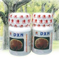 Das DXN Reishi Mushroom Pulver