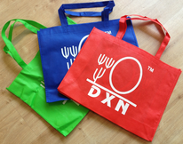 DXN Non-Wooven Bag