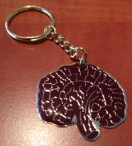 DXN Schlüsselanhänger