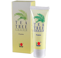Tea Tree Cream