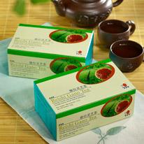 Рейши Гано чай