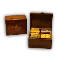 DXN Подаръчна кутия малка