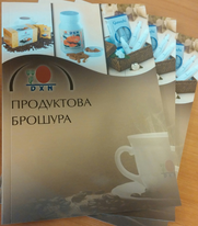 DXN Продуктов каталог