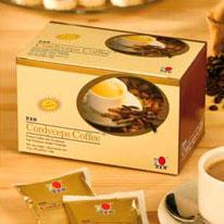 Cordyceps Coffee 3 in 1