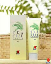 Tea Tree Cream 30g