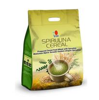 Spirulina cereal - sáček
