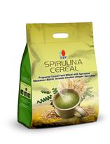 FB125 Spirulina Cereal