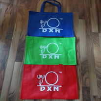 DXN Non-Wooven Bag (1 PC)