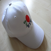 Cap Dxn With DXN logo