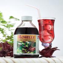 Roselle Juice