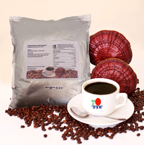 Linghzi Black Coffee Megapack (400g)
