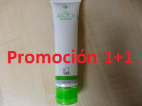DXN Aloe. V Cleansing Gel 1+1