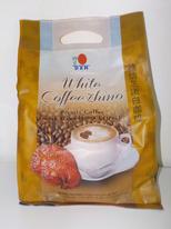 White Coffee Zhino