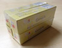 La pâte dentifrice Ganozhi (un jeu de 4 x 40 g)