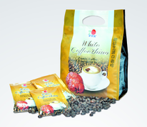 White Coffee Zhino