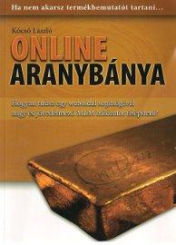 Online Aranybánya