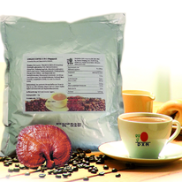 Lingzhi Coffee 3 in 1 Megapack