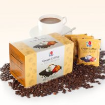 DXN Cream Coffee Ganoderma