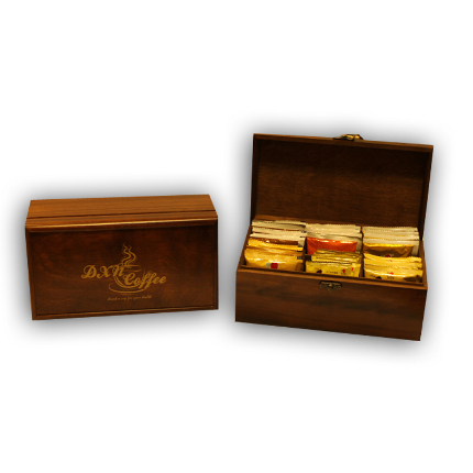 DXN gift box extra karácsonyra