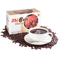 Zhi Cafe Classic Ganoderma