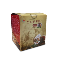 DXN Lingzhi Coffee 3in1 EU Capsules