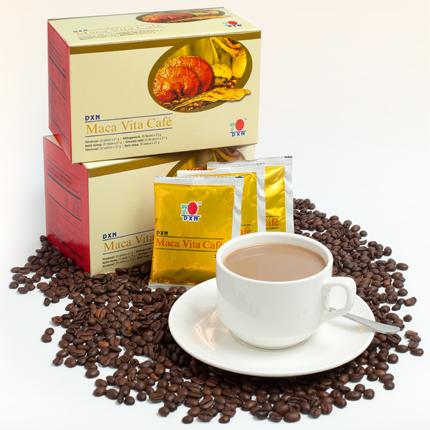 DXN Maca Vita Café