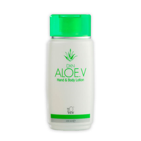 Aloe V Hand & Body Lotion