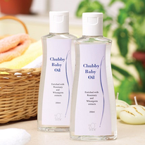 DXN Chubby Baby Oil