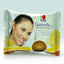 Mydło Ganozhi