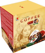 Capsule DXN Lingzhi Coffee 3in1 EU