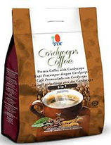 DXN Cordyceps Coffee 3in1