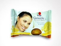Ganozhi sapun