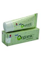 Органическая зубная паста