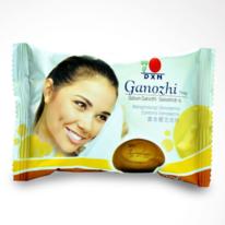 Мыло Ганози
