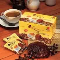 DXN Lingzhi kaffe 3 i 1