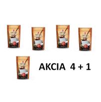 Lingzhi Čierna Káva (4+1 AKCIA)