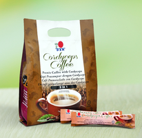 Cordyceps Coffee 3in 1