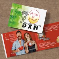 DXN Ürün Kataloğu
