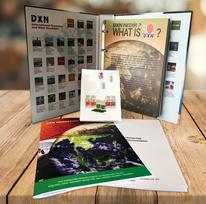 DXN Starter Kit