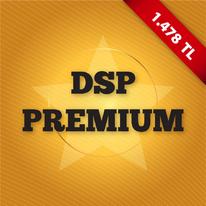 DSP A4 Premium