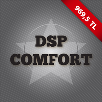 DSP B4 Comfort