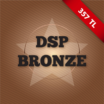 DSP C4 Bronze