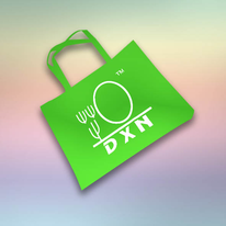 DXN Çanta Yeşil