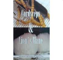 Cordyceps & Lion´s Mane Tablet Booklet - PL