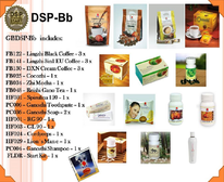 DSP KIT-Ba