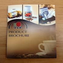 Product Brochure V1 - EN