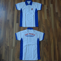 DXN - T-Shirt (female) One World One Market