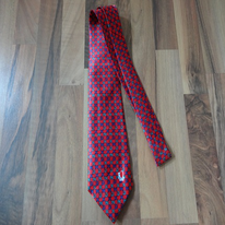 DXN Tie With DXN logo