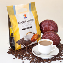Lingzhi Coffee 3in1 LITE