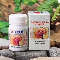 Praf Ganocelium (GL)